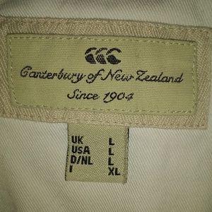 Canterbury of New Zealand Shirts - Canterbury it New Zealand